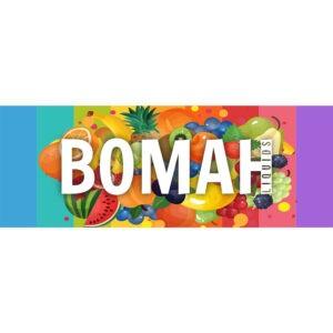 Bomah Liquids